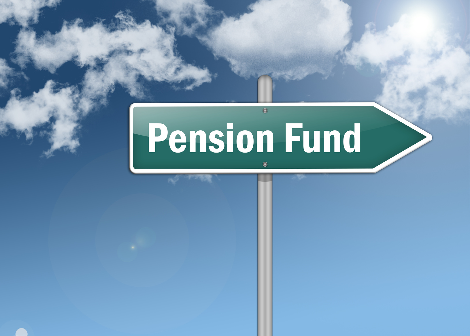 Fotolia Pension Fund Administration